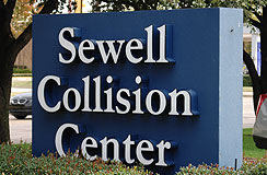 Sewell Collison Center